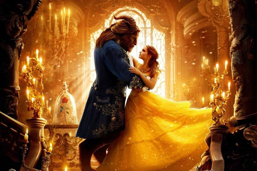 Beauty and the Beast: The fangirl's review