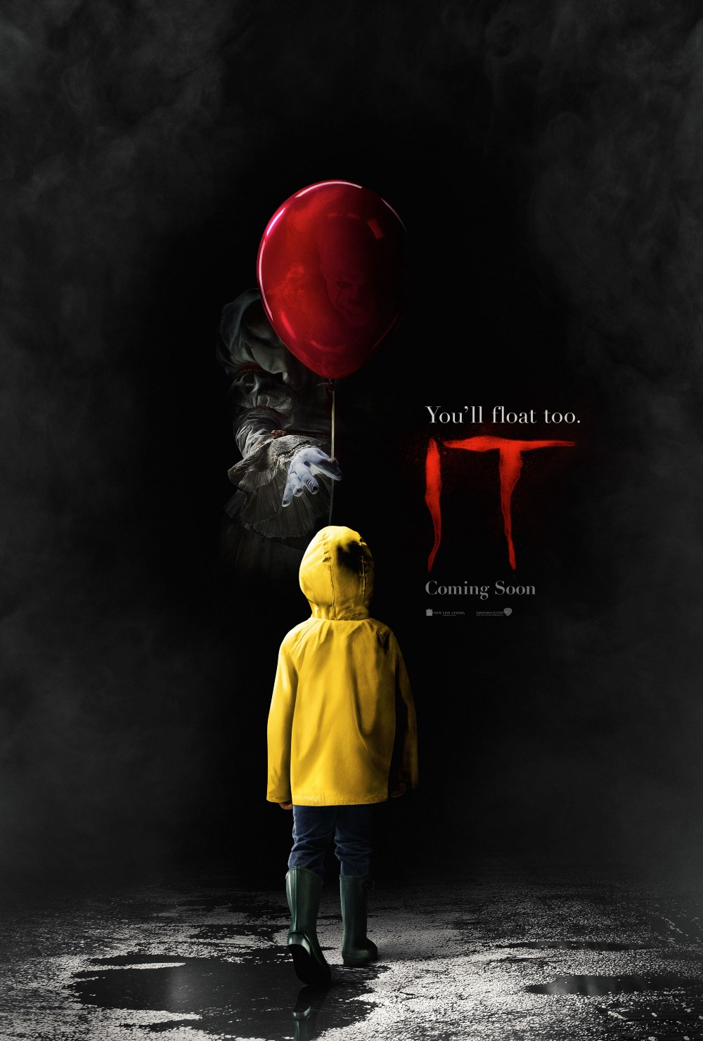"""A book review of Stephen King's """"IT"""""""
