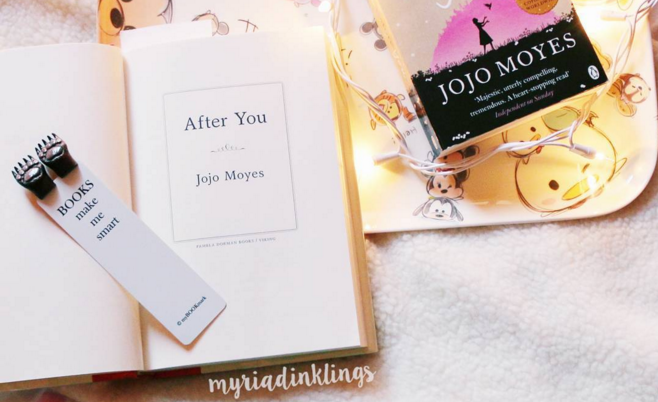 Book review: After You