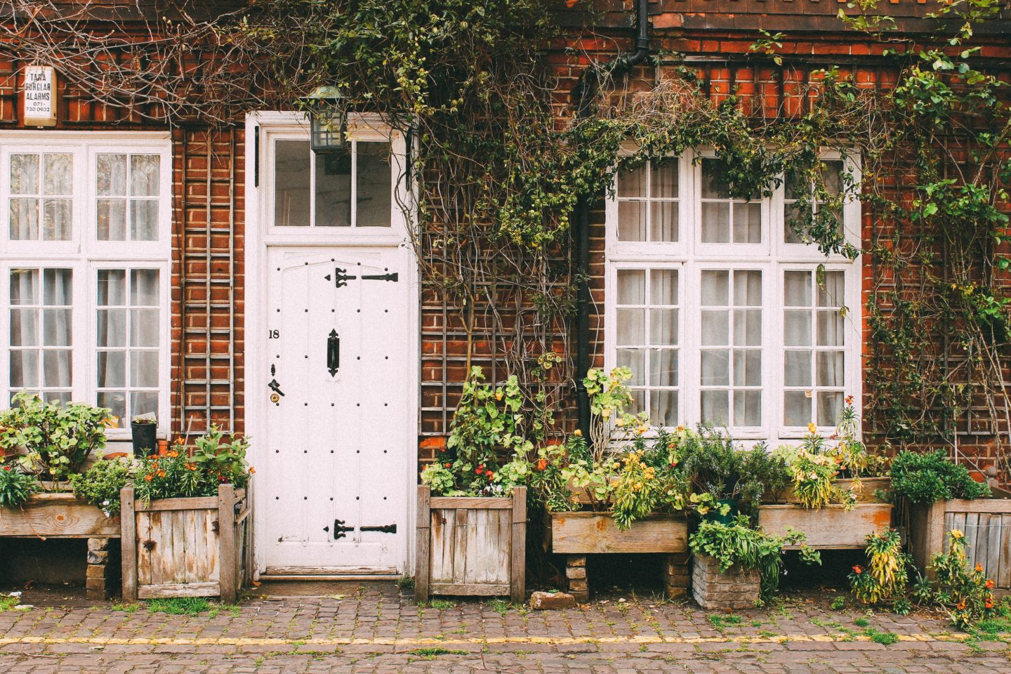 The Sustainable Home: Simple tricks to save money and the planet