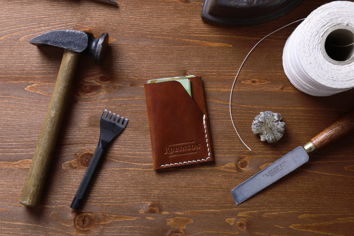 The Sustainable Wallet: Balancing your mind and your bank account